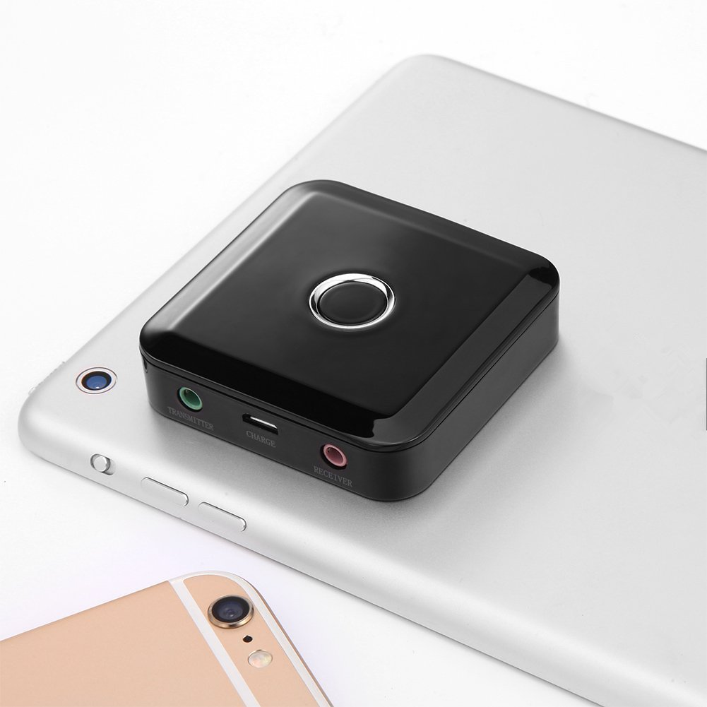 AMAKE Bluetooth Transmitter and Receiver