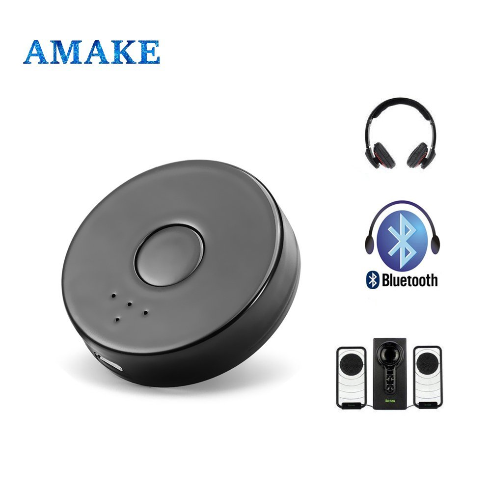 AMAKE Bluetooth Transmitter